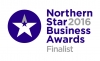 Hudsons named as Northern Star Finalist